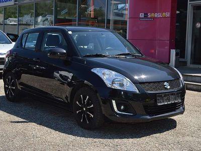 gebraucht Suzuki Swift 1,2 DualJet Shine inkl. WINTERRÄDER Limousine,