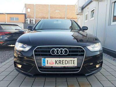 gebraucht Audi A4 Avant 2,0 TDI Style*SOFORT KREDIT*