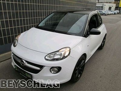 gebraucht Opel Adam 1,4 Jam ecoFLEX Start/Stop