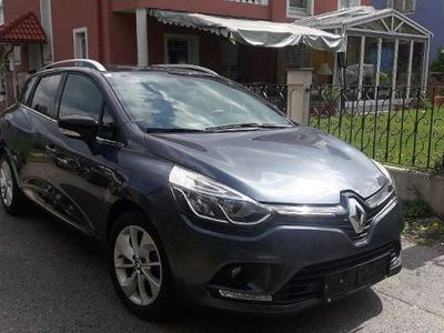 used Renault Clio GrandTour Energy TCe 90 Limited