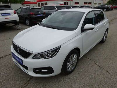 gebraucht Peugeot 308 1,5 BlueHDI 100 Active S&S