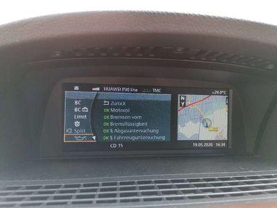 gebraucht BMW 730 7er-Reihe d Limousine