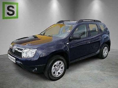 gebraucht Dacia Duster Fiskal Lauréate 1,6 16V Hi-Flex eco, 105 PS, 5 Türen, Schaltgetriebe