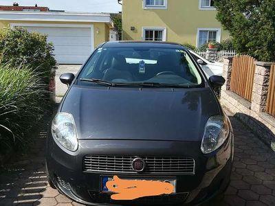 gebraucht Fiat Coupé Grande Punto Grande Punto Evo Sportwagen /