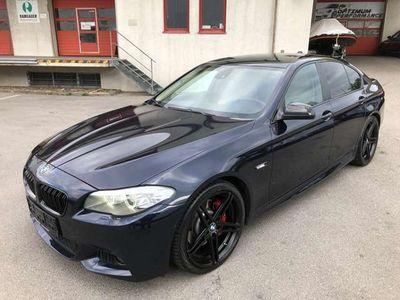 gebraucht BMW 530 d M-Paket