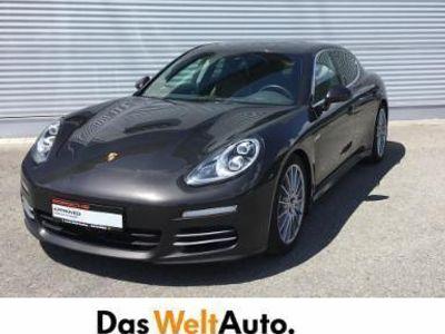 gebraucht Porsche Panamera 4S I FL