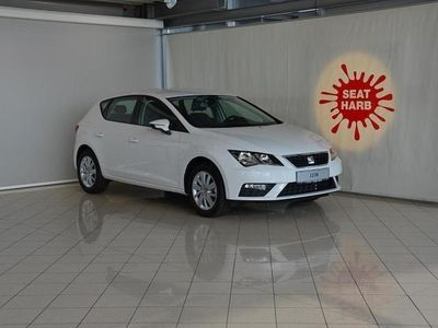 used Seat Leon Reference 1,2 TSI Reference
