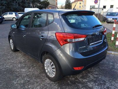used Hyundai ix20 TDI Kombi / Family Van,