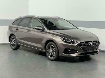 gebraucht Hyundai i30 STYLE PLUS MHEV 48V RFK PDC AndridAuto DA...