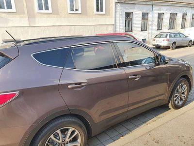 gebraucht Hyundai Santa Fe 2.2 crdi SUV / Geländewagen
