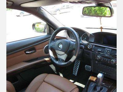 gebraucht BMW 330 3er-Reihe d x-Drive E92 LCI Aut. M-Indiv. NP € 88.400 Sportwagen / Coupé