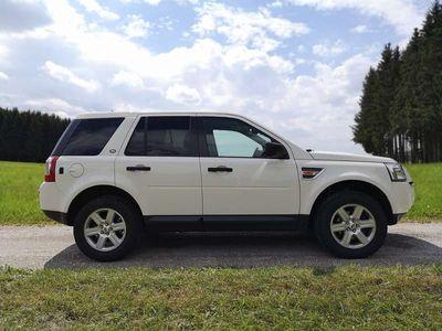 brugt Land Rover Freelander 2,2 Td4 S Aut.
