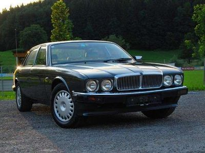 gebraucht Jaguar XJ6 3,6 litre Sovereign Limousine
