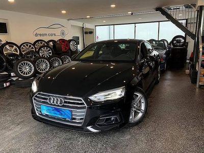 gebraucht Audi A5 Sportback 3.0 TDI quattro