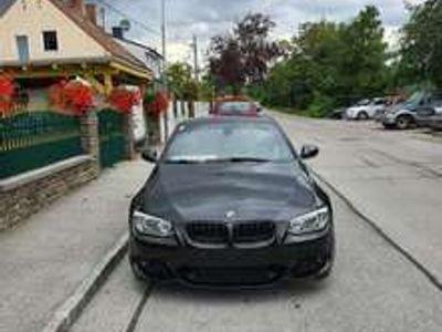 gebraucht BMW 330 Cabriolet 3er-Reihe cd / Roadster