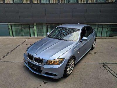 gebraucht BMW 330 3er-Reihe d LCI M-Paket Limousine