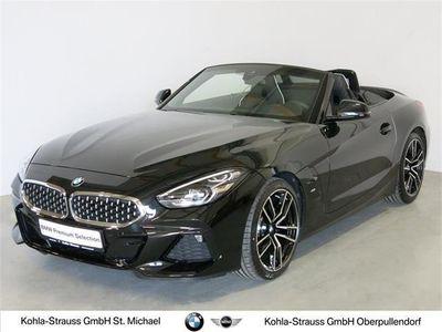 used BMW Z4 sDrive 20i
