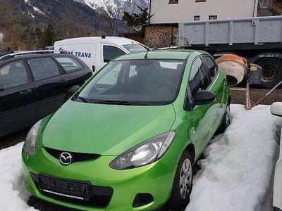 gebraucht Mazda 2 CD Klein-/ Kompaktwagen
