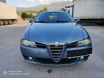gebraucht Alfa Romeo 156 Sportwagon 1.9 JTD 8V Progression