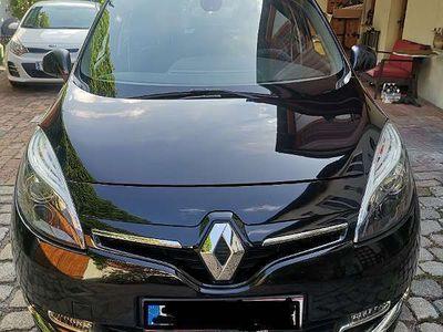 used Renault Mégane GrandTour Scenic Bose Edition Energy dCi 110 Kombi / Family Van,