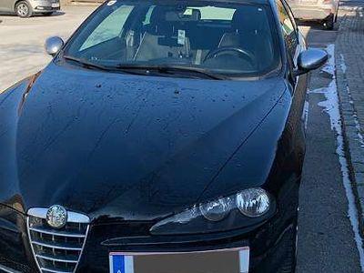 gebraucht Alfa Romeo 147 TI Klein-/ Kompaktwagen