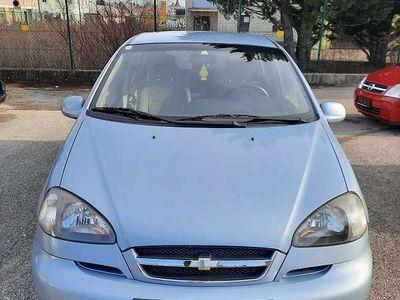 gebraucht Chevrolet Tacuma / DaewooKombi / Family Van