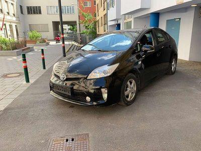 gebraucht Toyota Prius 1.8 Hybrid Limousine