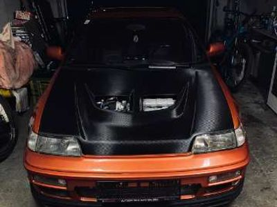 gebraucht Honda CR-X 1,6 i - 16