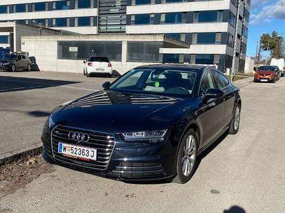 gebraucht Audi A7 3.0 V6 200kw Limousine