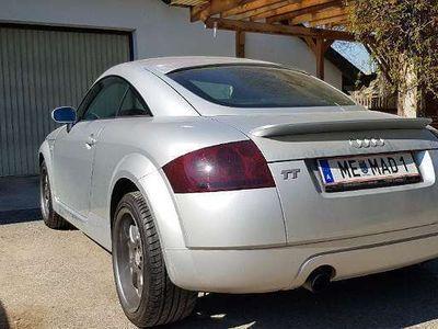 gebraucht Audi TT Sportwagen / Coupé