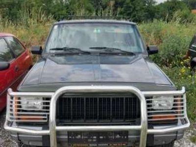 gebraucht Jeep Cherokee 2.5 XJ SUV / Geländewagen
