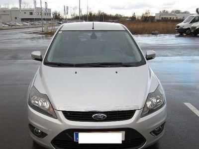 gebraucht Ford Ecosport Focus1,6 TDCi