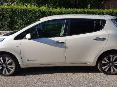 gebraucht Nissan Leaf Tekna Limousine,