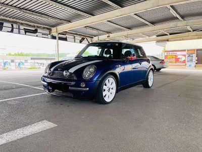 gebraucht Mini Cooper S Coupé Coupé 1.6 England packet Sportwagen /