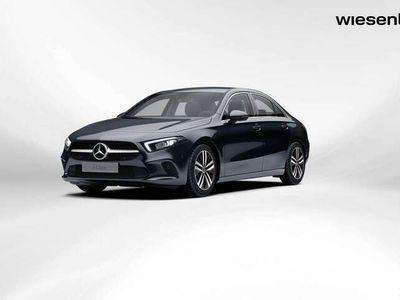 gebraucht Mercedes A180 d Limousine