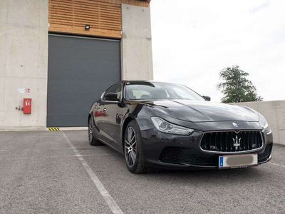 gebraucht Maserati Ghibli S