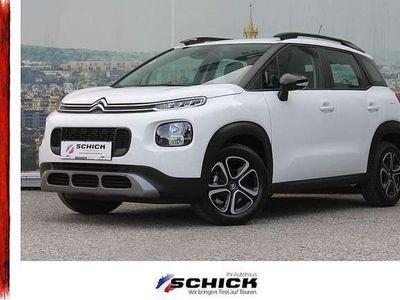 gebraucht Citroën C3 Aircross BlueHDi 100 S&S 6-Gang-Manuell Feel