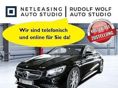 gebraucht Mercedes S63 AMG AMG 4Matic Coupe NP: 286.000,00 Nachtsichtass./Autom.
