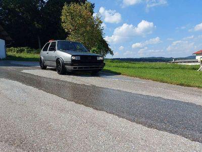 gebraucht VW Golf I 8t Sportwagen / Coupé