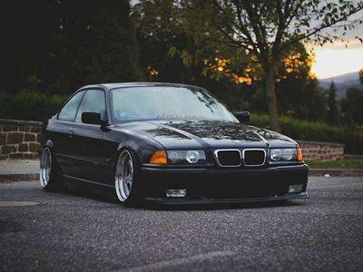 gebraucht BMW 323 3er-Reihe Coupé (E36) Coupé Aut.