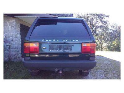 brugt Land Rover Range Rover 2,5 R6 DSE Ds.
