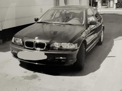 gebraucht BMW 320 E46