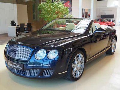 gebraucht Bentley Continental GT Cabrio Mullinar