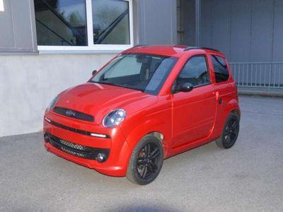 gebraucht Microcar M.Go 4 Premium Mopedauto