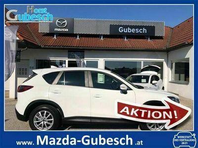 gebraucht Mazda CX-5 G165 Emotion AHV+WR+EPH