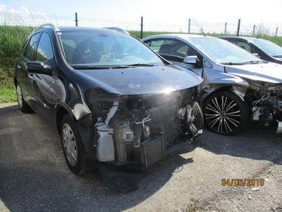 brugt Renault Clio GrandTour