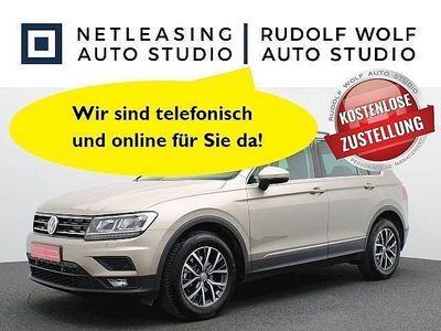 gebraucht VW Tiguan 1,5 TSI ACT Comfortline DSG, Comfortline, 150 PS, 5 Türen, Automatik