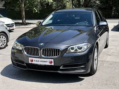 used BMW 520 d Touring Aut.