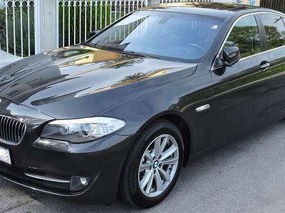 gebraucht BMW 528 5er-Reihe i Österr. Paket u. Autom. 6 Zylinder Limousine