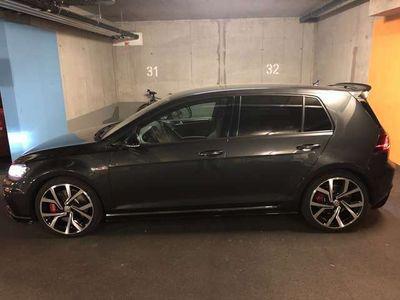 gebraucht VW Golf GTI 2,0 TSI DSG Clubsport Clubsport
